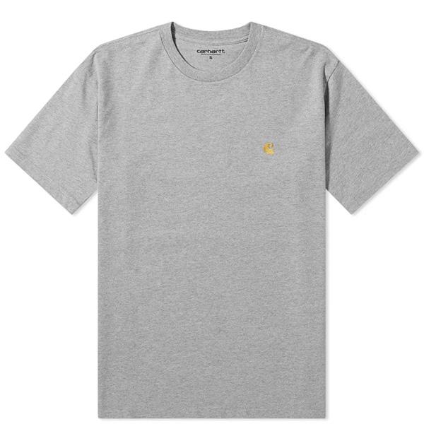 カーハート CARHARTT WIP 半袖 チェイスティー Tシャツ メンズ インポート ブランド