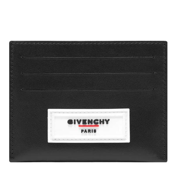 GIVENCHY(ジバンシー)ラベル カードホルダー ハイブランド インポート ブランド