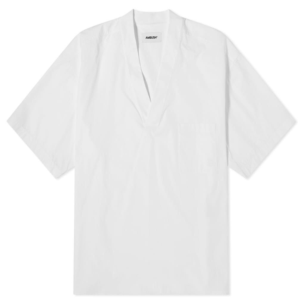 福袋 アンブッシュ Ambush 待ち伏せVネックシャツ トップス メンズ 男性 インポートブランド 小さいサイズから大きいサイズまで, シャイニースター d307c605