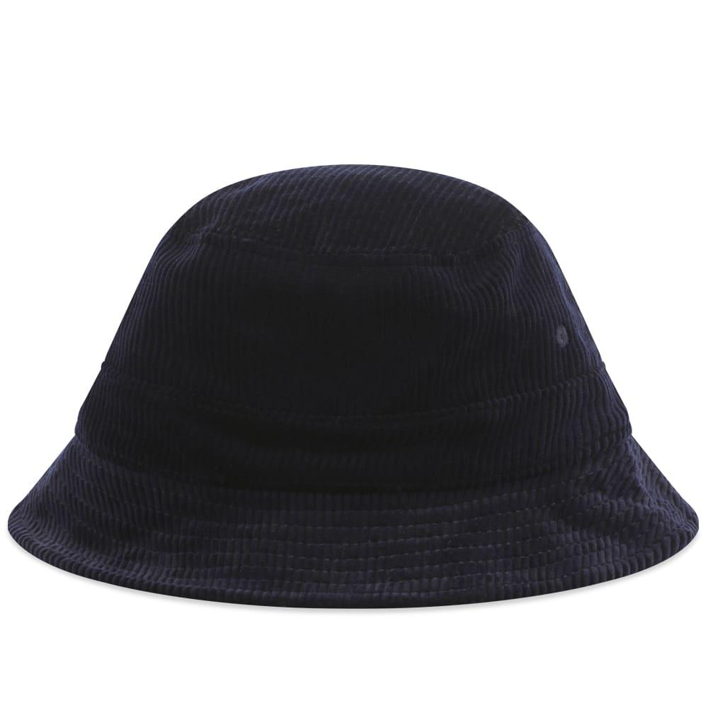 京都のセレクトショップdivacloset インポートブランド ユニバーサルワークス Universal Works ユニバーサルワークスコードバケットハット 帽子 メンズ 男性 インポートブランド