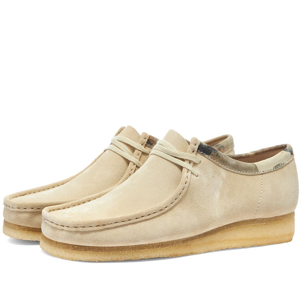 京都のセレクトショップdivacloset インポートブランド クラークス オリジナルス Clarks Originals クラークスオリジナルズワラビー 靴 メンズ 男性 インポートブランド 小さいサイズから大きいサイズまで