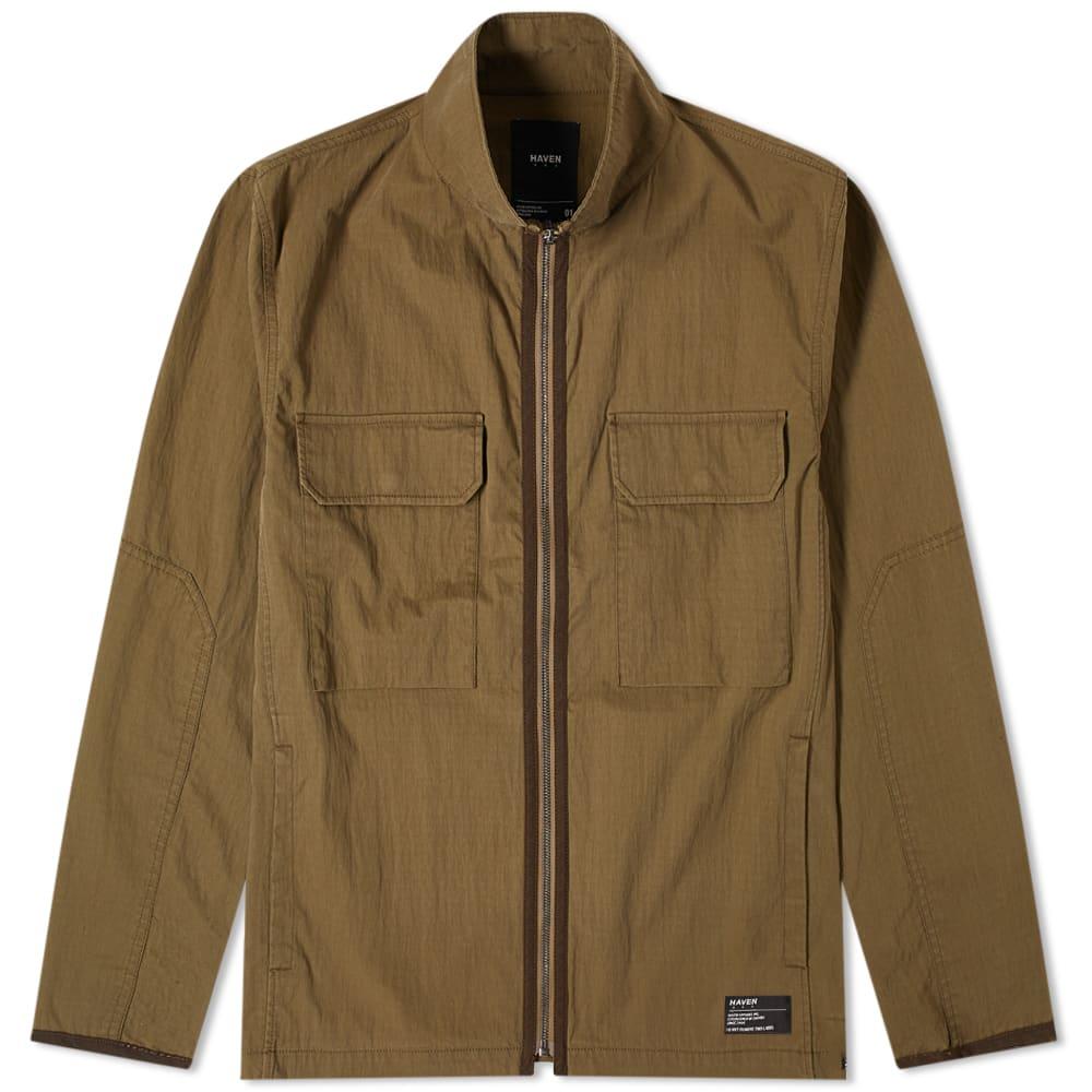 <title>京都のセレクトショップdivacloset インポートブランド ヘイブン HAVEN HAVENトレーニングジャケット アウター 出色 メンズ 男性 小さいサイズから大きいサイズまで</title>