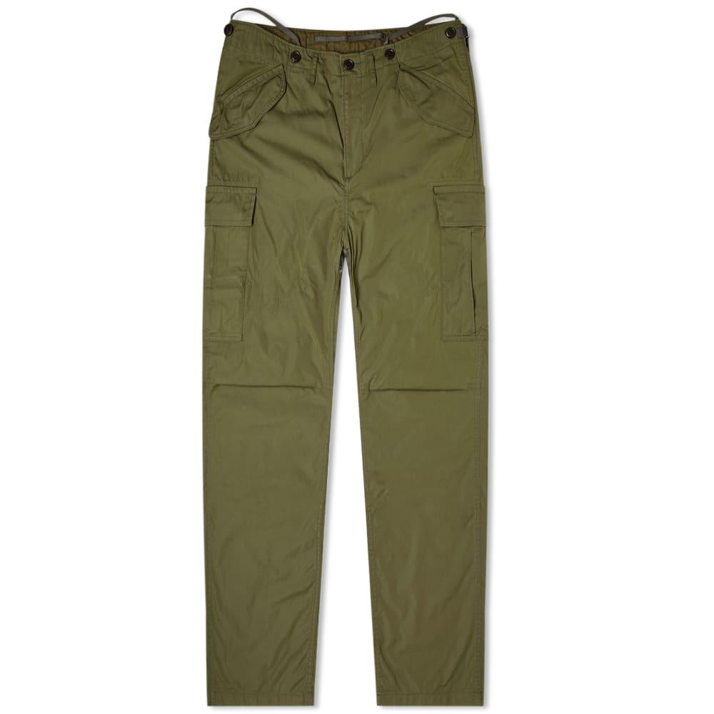 【お気にいる】 ビズビム Visvim Visvimジャンボアイガー制裁パンツ パンツ ボトム メンズ 男性 インポートブランド 小さいサイズから大きいサイズまで, ベッド家具通販furniture store 7b37466a