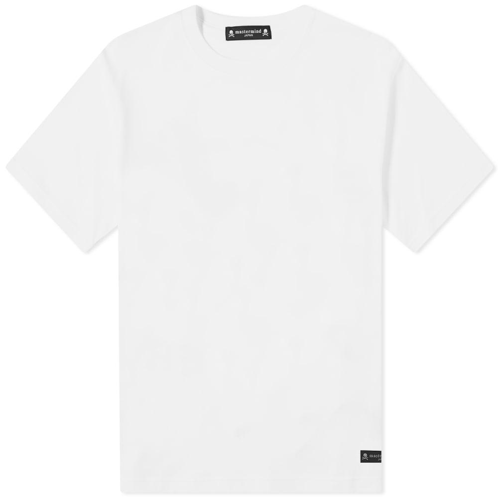 有名なブランド マスターマインド・ワールド MASTERMIND WORLD MASTERMINDJAPANサークルロゴTシャツ トップス トップス メンズ 男性 WORLD MASTERMIND インポートブランド 小さいサイズから大きいサイズまで, うれしいオフィス別館:de7bfed7 --- promilahcn.com