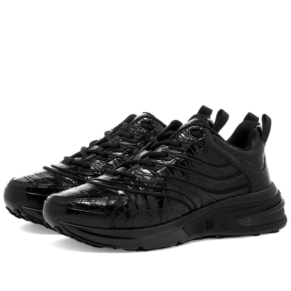今季ブランド ジバンシィ GIVENCHY ジバンシィー Givenchy 靴 男性 ジバンシィギブ1クロックスランナースニーカー 靴 Givenchy メンズ 男性 インポートブランド 小さいサイズから大きいサイズまで, 大きいサイズの店ビッグエムワン:995b044e --- qimedia.in
