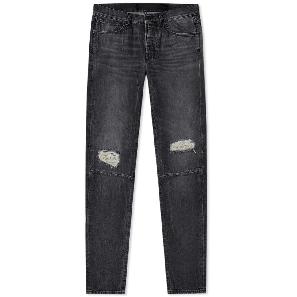 京都のセレクトショップdivacloset インポートブランド セール特別価格 アンラベル プロジェクト Unravel Project 最安値 Vintage Skinny Jean ボトム メンズ 男性 小さいサイズから大きいサイズまで パンツ