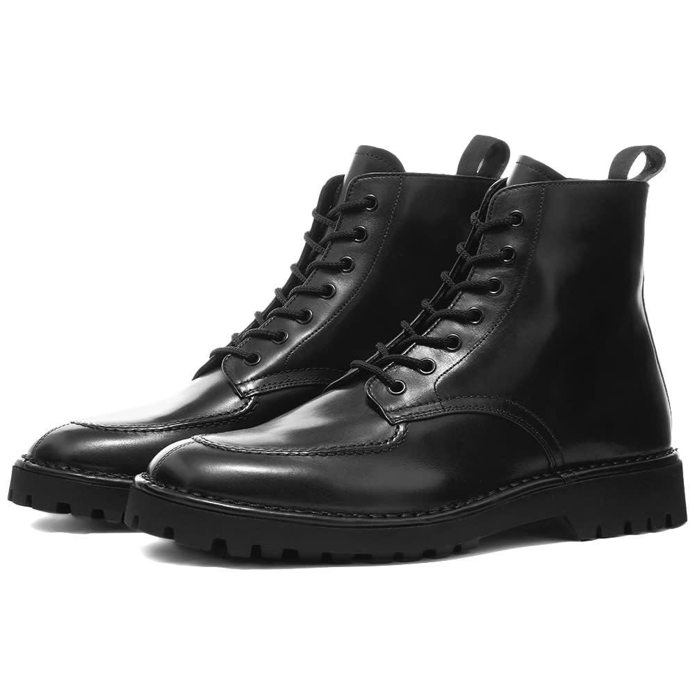 <title>京都のセレクトショップdivacloset インポートブランド ケンゾー KENZO kenzo ケンゾーKマウントレースアップレザーブーツ 『4年保証』 靴 メンズ 男性 小さいサイズから大きいサイズまで</title>