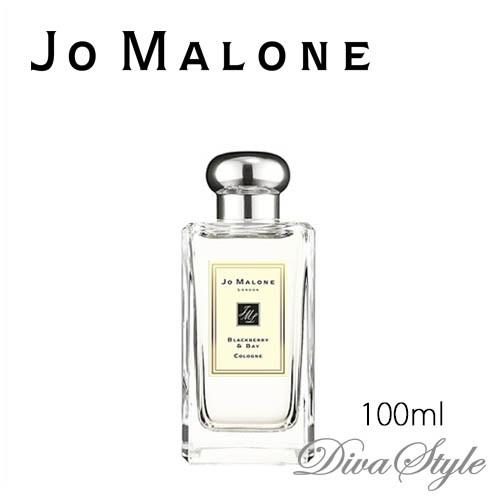 JO MALONE ジョーマローン オーデコロン ブラックベリー&ベイ 100ml