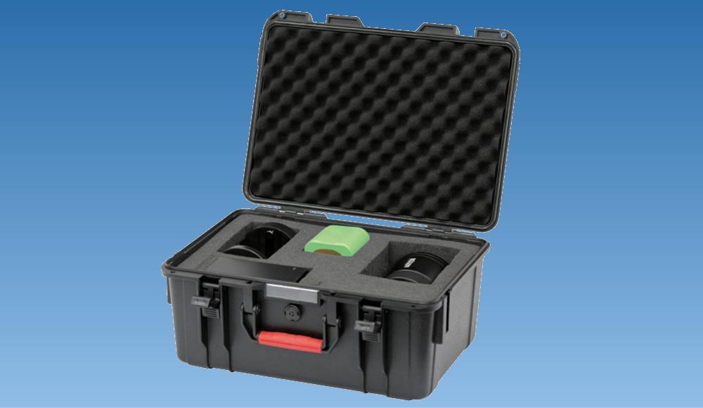 LEDライト bigblue(ビックブルー) TL-18000PC用 PC106プロテクトケース