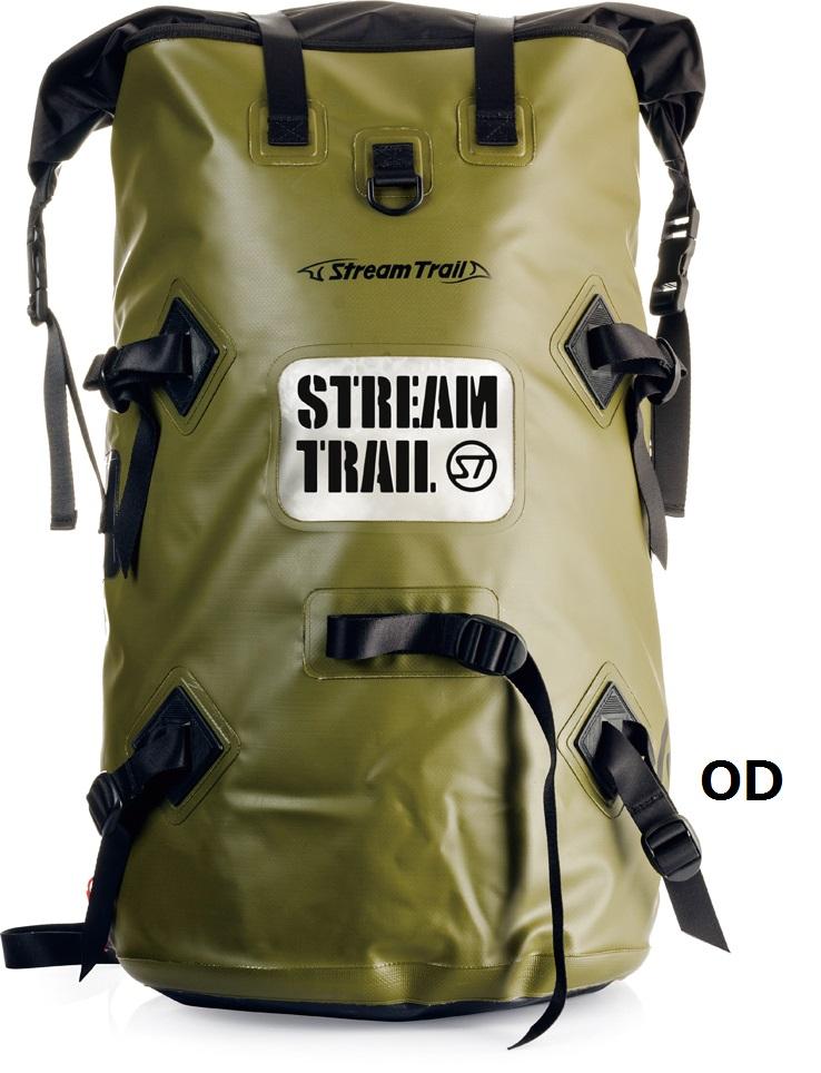 【メール便対応】【StreamTrail】[防水]Dry Tank DX-60L D2 ドライタンク60L D2