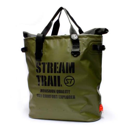 【メール便対応】【StreamTrail】[防水]Marche DX-0トートバッグ マルシェDX 0