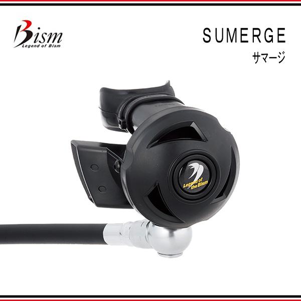 Bism(ビーイズム)SUMERGEサマージ RS3000CKK