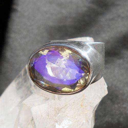 堅実な究極の エンジェルオーラ大粒ファセットカットジェムストーンスターリングシルバーステートメントリング♪  K.Angel's極上AAAミステリアスで神秘な輝きの指輪10.5号, 一宮町:d99c2cb9 --- supercanaltv.zonalivresh.dominiotemporario.com