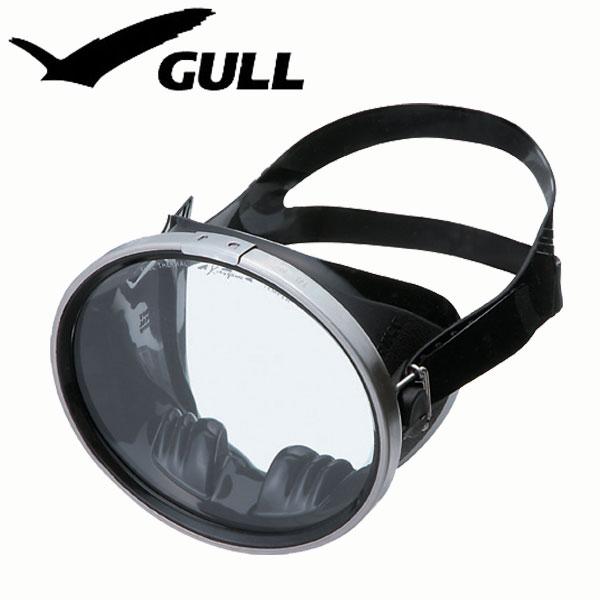 GULL/加鲁阿螺钉黑色硅GM-1086[3010亿9014万]