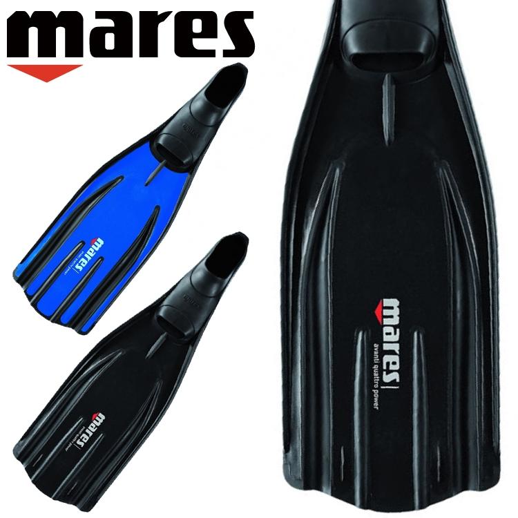 フィン mares マレス アヴァンティ クアトロ パワー フルフットフィン ダイビング スキンダイビング
