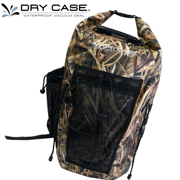 【防水バッグパック】DRY CACE/ドライケース 防水バッグ【容量34L】【MO-35-SGB】[403900070000]