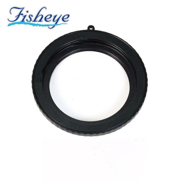 永遠の定番モデル 磁力で着脱 ねじ込み不要のマウントアダプター レンズ側 限定特価 FISHEYE FIX フィッシュアイ マグネットアダプターリングM67L 21046