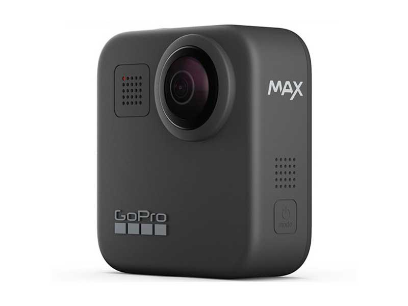 【国内正規品】360°アクションカメラ GoPro(ゴープロ)MAX(マックス) CHDHZ-201-FW[ゴープロ 新型 CHDHZ201FW] アクション カメラ 水中カメラ ダイビング GoProMAX 【GoPro公式】