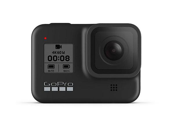 [予約販売 注文順に出荷] GoPro HERO8 Black CHDHX-801-FW 4K/防水 ナイトラプスビデオ ゴープロ ヒーロー8 ブラック アクションカメラ gopro8