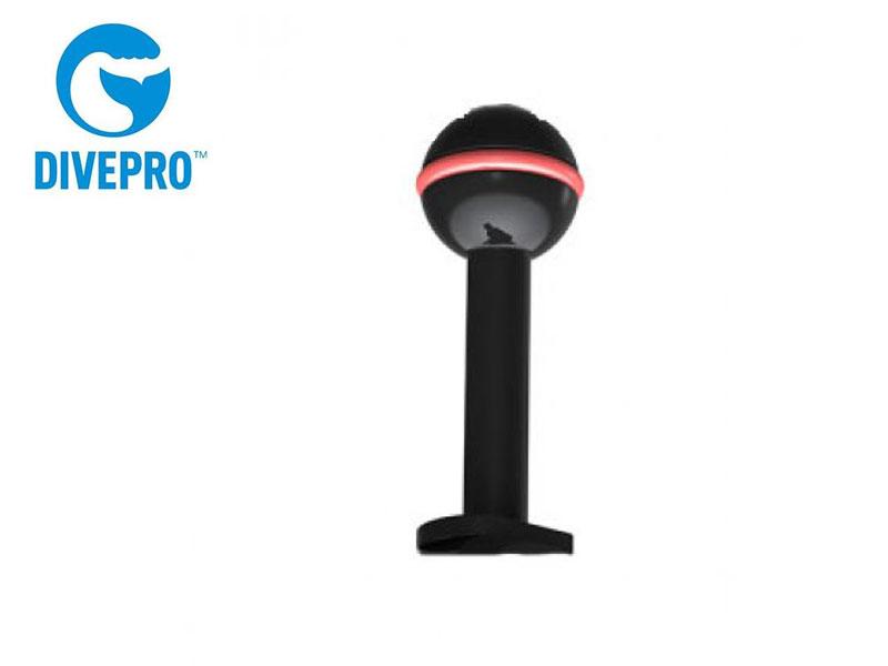 DIVEPRO ダイブプロ 大放出セール Z11 ボールマウント 国内正規品 Ball 40%OFFの激安セール スキューバダイビング 水中カメラ Mount スノーケリング スキンダイビング 水中撮影