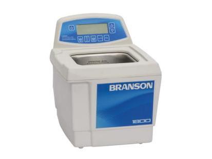 超音波洗浄機 BRANSON Bransonic CPXH1800-J