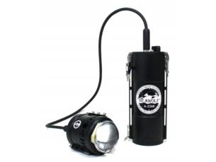 Fisheye(フィッシュアイ)ORCA LIGHT SeaWolf 2260 ◆ 水中ライト 専用ケース付き