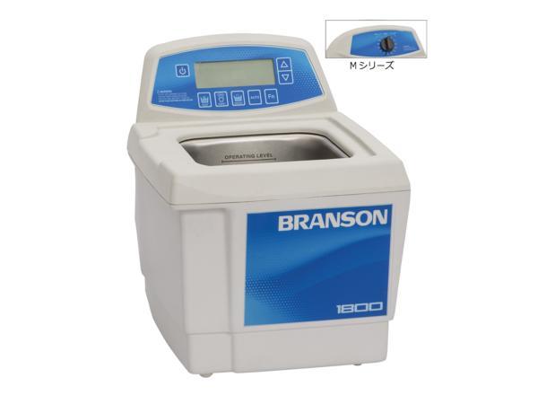 超音波洗浄機 BRANSON Bransonic M1800-J