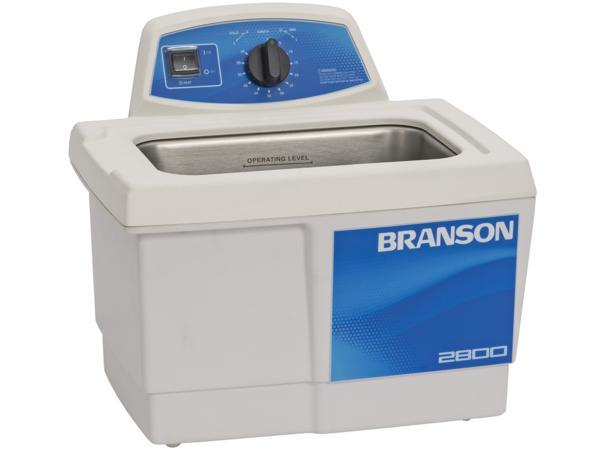 超音波洗浄機 BRANSON Bransonic M2800H-J