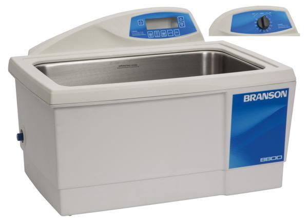 超音波洗浄機 BRANSON Bransonic M8800-J