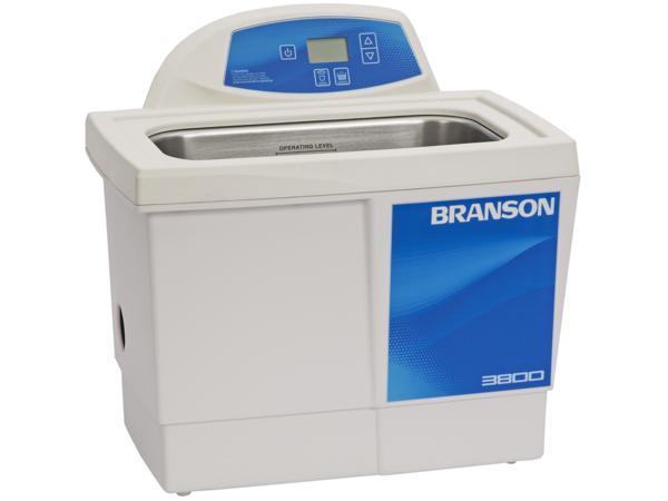 超音波洗浄機 BRANSON Bransonic CPX3800-J