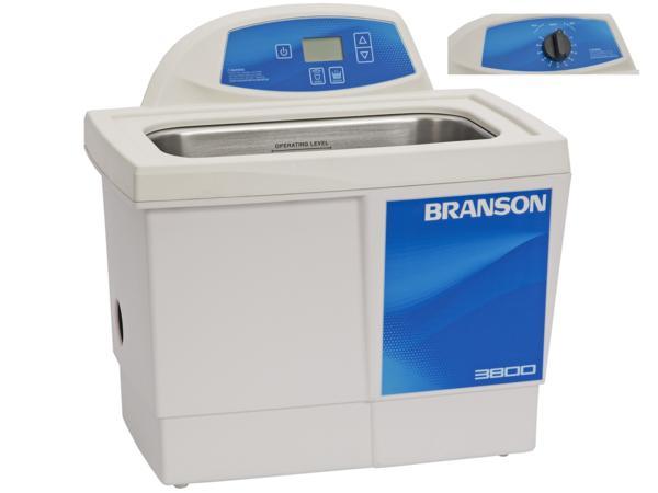 超音波洗浄機 BRANSON Bransonic M3800H-J