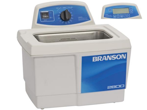 超音波洗浄機 BRANSON Bransonic CPX2800H-J