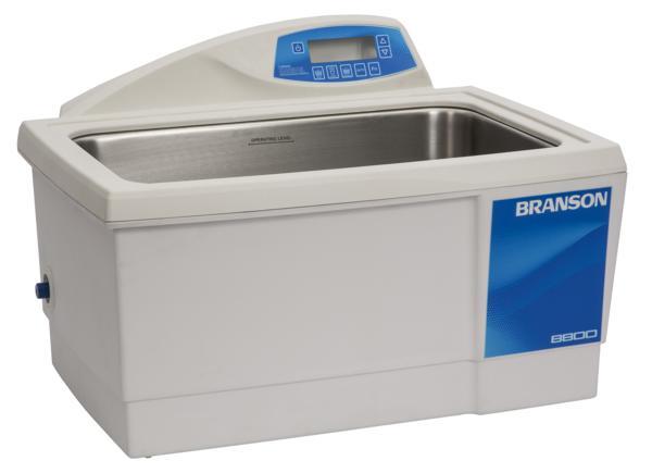 超音波洗浄機 BRANSON Bransonic CPX8800-J