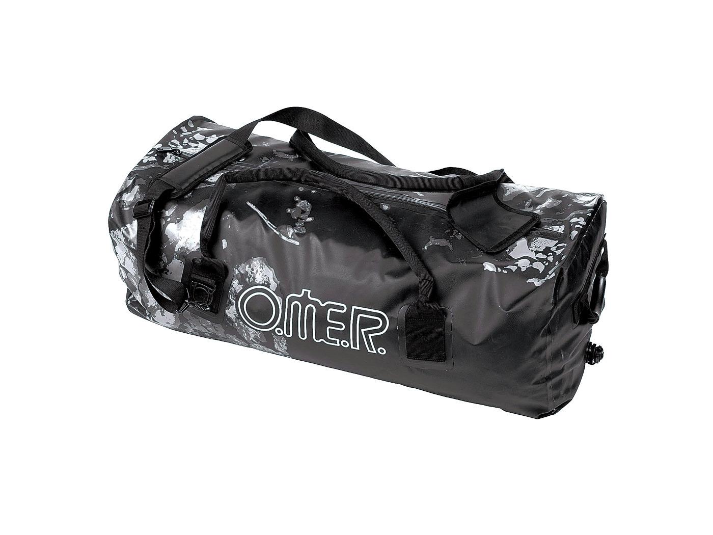 OMER MONSTER BAG (オマー モンスターバッグ)