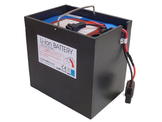 APOLLO 水中スクーター用av-2リチウムイオンバッテリー