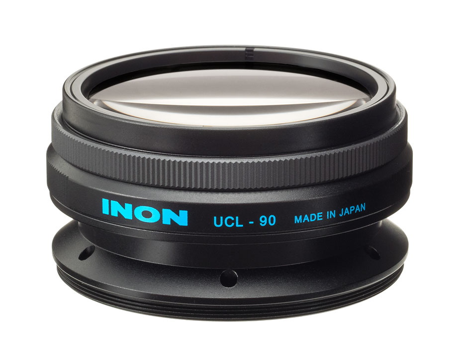 INON(イノン) 水中クローズアップレンズ UCL-90 M67 [送料無料!]