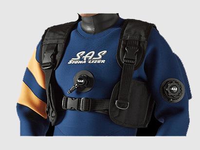SAS(サス) ウエイトベスト ブラック 3kg サイズS ★人気メーカーSASのウェイ トベスト! ★送料無料