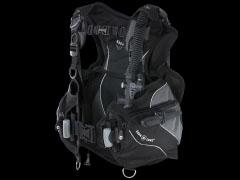AQUALUNG ソール BCジャケット BK/TL※要在庫確認