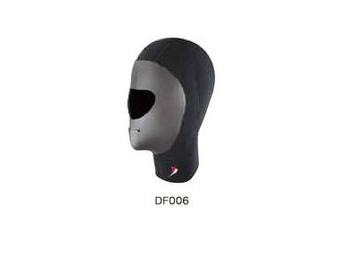 Bism HOOD フード【DF006】 (3mmJ+3mmセルフフィットラバー)