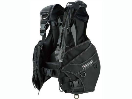 Bism SUMERGE BC MARK II VERSION Q BCジャケット OCT2仕様モデル【JS3430Q】