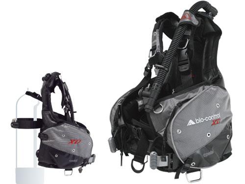 Apollo (アポロ) バイオコントロール XD BCジャケット