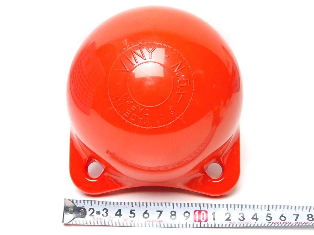 ビニー ABS製 水中A型フロート(底曳) 大 ★水中で撮影器材等を軽くする便利グッズ [5A-8]