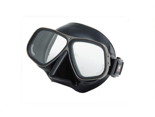 APOLLO バイオメタルマスク PRO [ダーククロム]