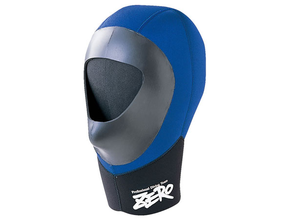 ZERO(ゼロ)3.5mm カラーフード フルフェイス 1S型(F-1S型)?3.5WJ-PS/PS