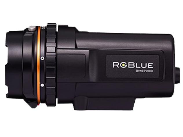【あす楽対応】RGBLUE アールジーブルー システム02(Ver.2)バージョン2 LEDライト RGBlue System02 バージョン2 アールジーブルー システムゼロツー バージョン2