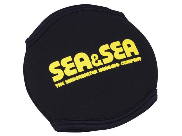 SEASEA MLドームポートカバー [46119]