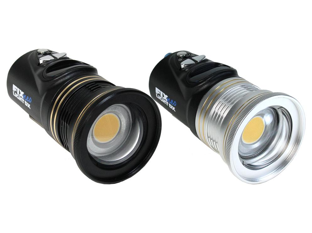 Fisheye(フィッシュアイ) FIX NEO Premium 4030 DX II 水中ライト