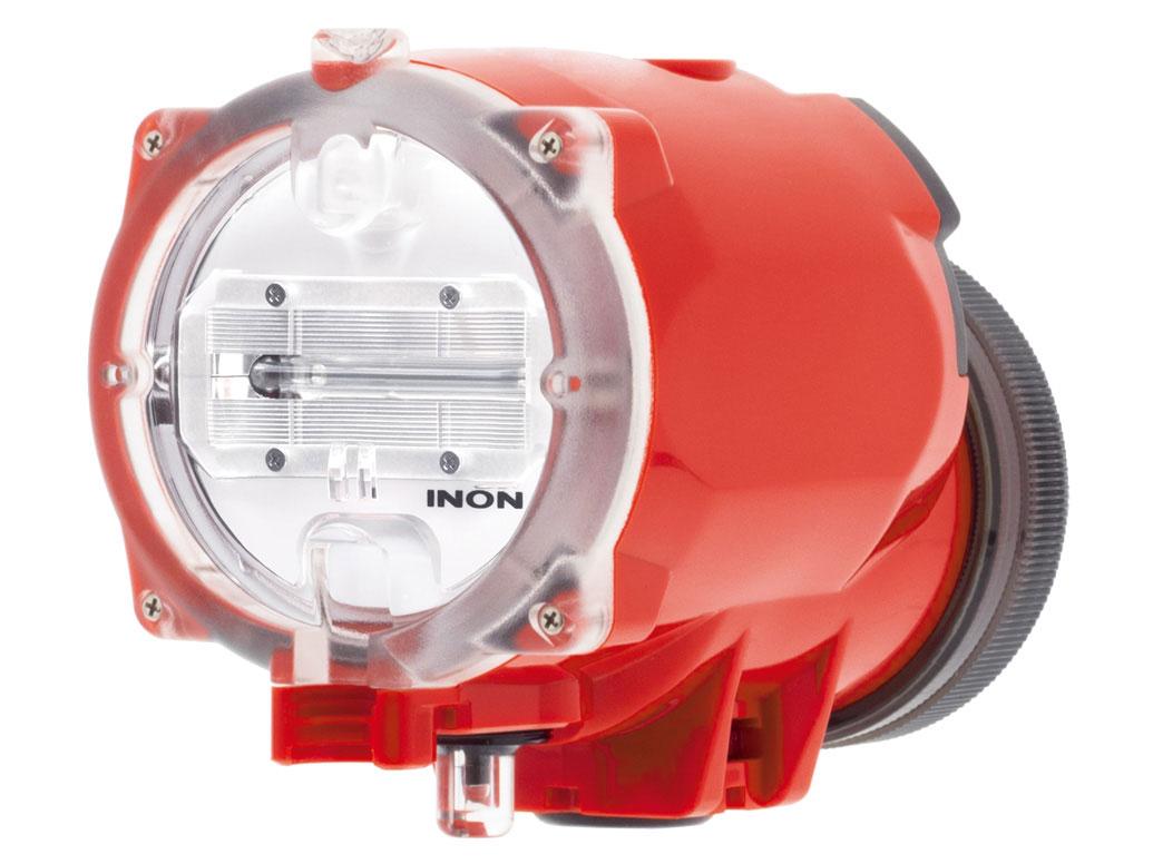 INON(イノン)S-2000{世界最小、最強水中カメラ用ストロボ ☆送料無料☆