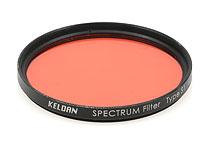 Keldan(ケルダン)Spectrum Filter S1 M1 D1 (フィルター) ※納期要確認