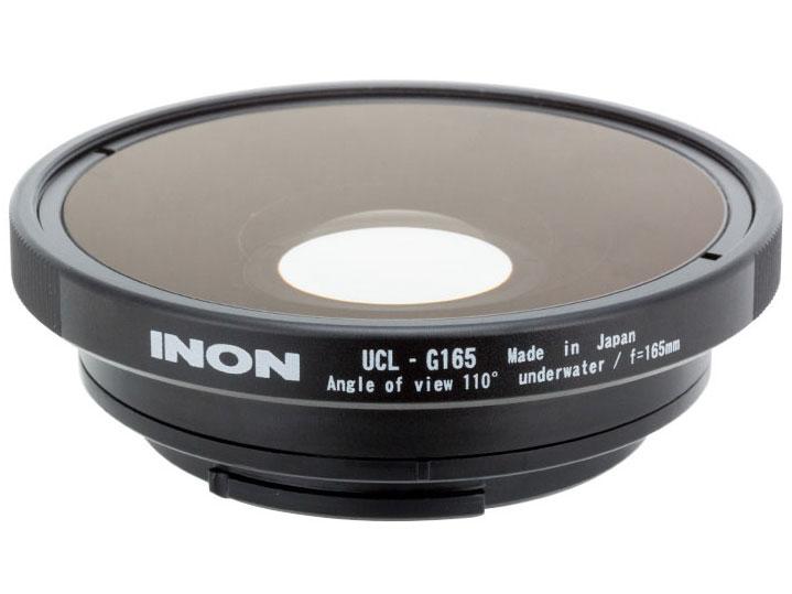 INON(イノン)水中ワイドクローズアップレンズ UCL-G165 SD